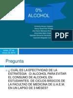0_ Alcohol Metodos