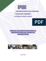 Manual Induccion SC