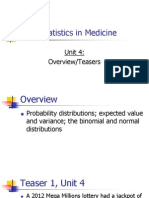 Medical Stats Unit 4 for Pdfs