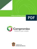 Manual Lenguaje Ciudadano Estado Mexico