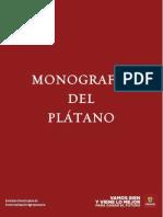 MONOGRAFIA PLÁTANO2010