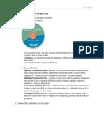 MKT 3000 Final Study Guide