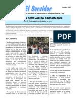 48Serv200210 - QUÉ ES LA RENOVACIÓN CARISMÁTICA