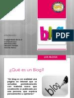Exposicion Los Blogs