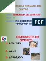 UPeCen Cemento T. CON,