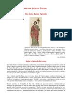 Sao Judas Tadeu