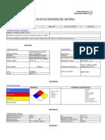 Sodio Hexametafosfato (Frasco 1 Libra)
