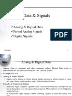 Digital & Signal