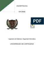 In From e Seguridad Crip to Graf i A