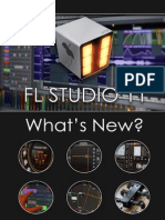 FL Studio 11 What's New Web