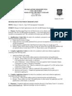 2014 Enc Staff Application