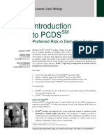 Intro to PCDS