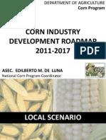 Corn Roadmap 2011-2017