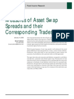 Asset Swap Spreads