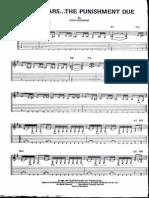 Megadeth - Rust in peace.pdf