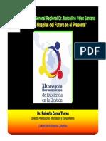 HOSPITAL MARCELINO VÉLEZ SANTANA - REP. DOMINICANA