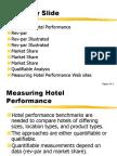 Establishing Room Rates
