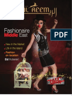 AlReem Magazine - Issue 01