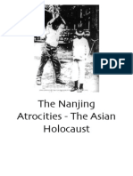 The Nanjing Massacre - The Chinese Holocaust