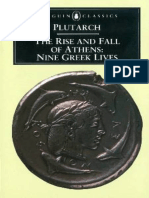 The Rise and Fall of Athens_ Ni - Plutarch