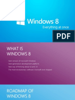 PPT on Windows 8
