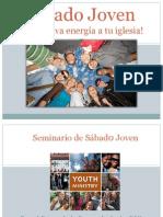 Seminar i o Sabado Joven Powerpoint