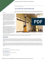 Alstom Grid Takes a Leading Position in the 820 KV DC Converter Bushings Market