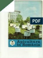 Apicultura in Romania Nr. 10 - Octombrie 1980