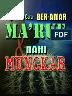 Bagaimana Cara Ber-Amar Ma'ruf & Nahi Mungkar?