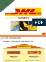 DHL Services