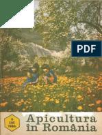 Apicultura in Romania Nr. 6 - Iunie 1986