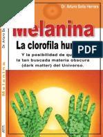 Melanina, La Clorofila Humana