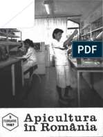 Apicultura in Romania Nr. 2 - Februarie 1987
