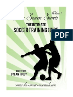 Soccer Success Secrets