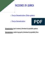 2 Enlace y Fuerzas Intermoleculares
