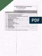NFA List of Importers Jan 2014