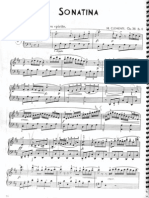 Clementi - Sonatina Op. 36 Br. 6