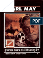 Karl May - Vol. 03 - Goaznica Moarte a Lui Old Cursing Dry (Colectia Western ) (v.1.0)