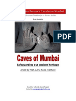 ORF Newsletter Caves of Mumbai