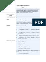 Teoria Geral Do Processo - Caderno de Exercicios