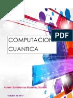 computacion cuantica