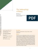 Anthropology of Money Maurer 2006