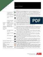 PPMV Industrial Line Card 1VAA0001-LC Rev B
