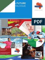 Via Afrika Future Product Catalogue