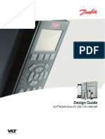 Design guides VLT®AQUA Drive FC 202 110-1400 kW