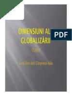 CURS 2 Dimensiuni Ale Globalizarii [Read-Only]