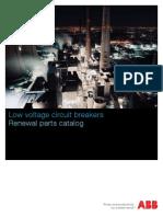 LV Renewal Parts Catalog