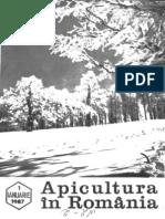 Apicultura in Romania Nr. 1 - Ianuarie 1987