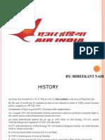 Air India Final