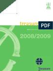 Treasure Trove Report 2008/2009 Scotland